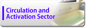 Circulation and Activation Sector